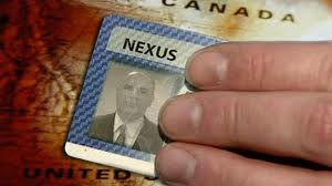 NEXUS pass renewal
