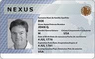 apply for a NEXUS pass