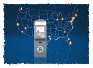 global entry airports