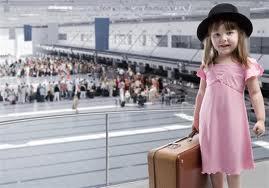 global entry for children