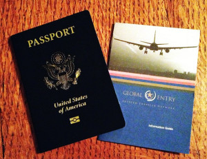 global entry membership requirements